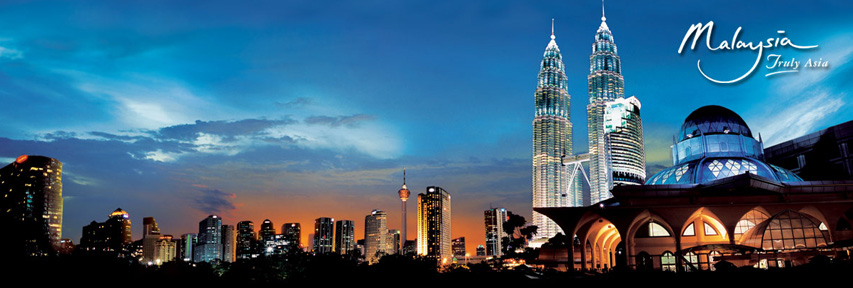 Malaysia My Second Home (MM2H) Visas